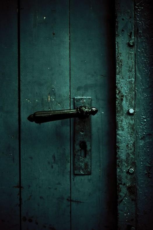 mind deur